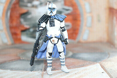 ARC Trooper Star Wars The 30th Anniversary Collection 2007