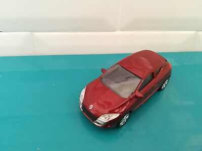 05.06.16.9 voiture miniature 3 inches Norev renault toys megane 2008