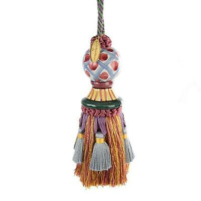 MacKenzie-Childs 'The Original Tassel' Tassel