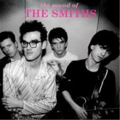 The Smiths-Sound of the Smiths, The: The Very Best Of CD NUEVO