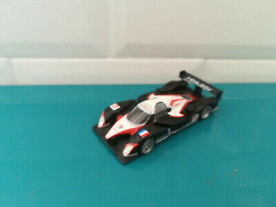 13.01.19.6 voiture miniature Norev 3 inches peugeot 908 HDI FAP