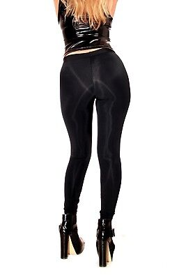 PUSSYRIOT Classic Contour THERMO Leggings HL2A - ETV260 - S
