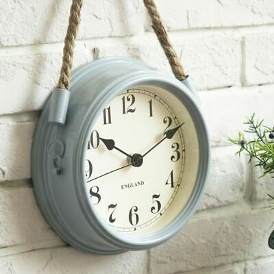 Modern Metal Glass Wall Clocks Abstract Pattern Circular Glass Digital Clock New