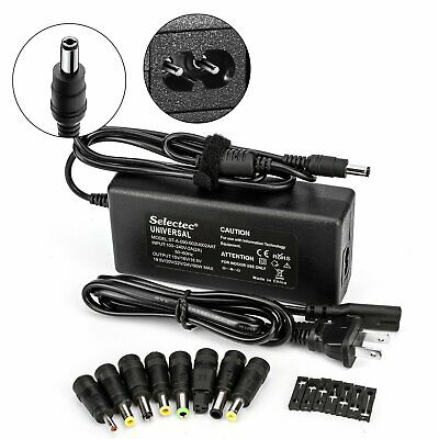 90W Universal Power Supply Wall Charge AC Adapter for Laptop Notebook Asus Acer