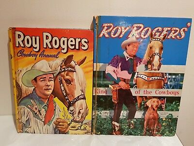 Roy Rodgers Annual Bundle