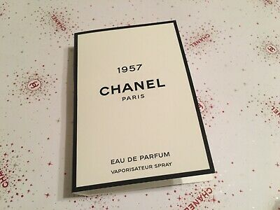 Chanel Les Exclusifs 1957  1,5 ml spray