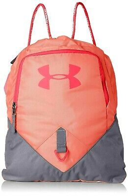 Under Armour Undeniable Sackpack UA Drawstring Backpack Sack Sport Gym Bag  819 024ae8a566d54