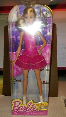 Brand New in Box Barbie Careers Pop Star Doll *FREE SHIPPING*