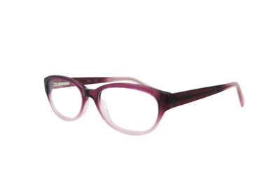 2b1bd44e2f ALLURE EYEGLASS FRAMES Women s L3000 Berry Pink Glasses Rx-able MSRP ...
