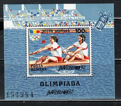 Romania  Europe Stamps Sheet Mint Never Hinged     Lot 39239