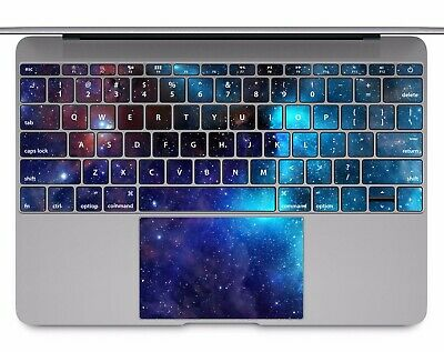 MACBOOK PRO AIR 13 15 keyboard Stickers cover Decal Skins
