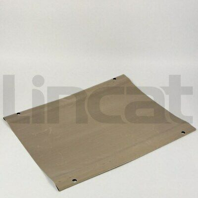 Lincat Teflon Top Sheet Clam Griddle TFS01 - Fits OE8211, OE8210, OE7211, OE7210