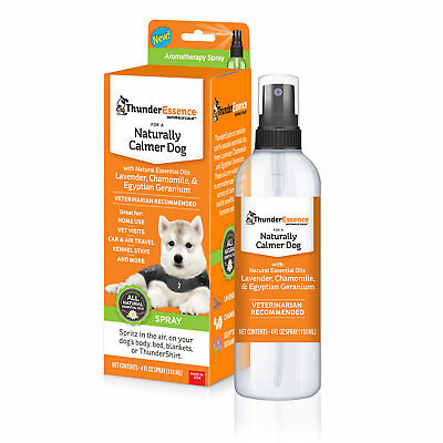 ThunderEase Calming Spray for Dogs