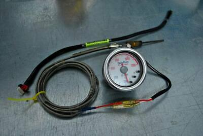 SARD Pro EL Gauge Series Exhaust Temp Gauge 60mm