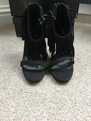 missguided shoes size 5