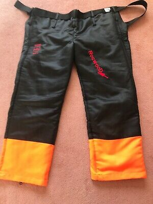 Chainsaw Trousers Class 1 Rocwood