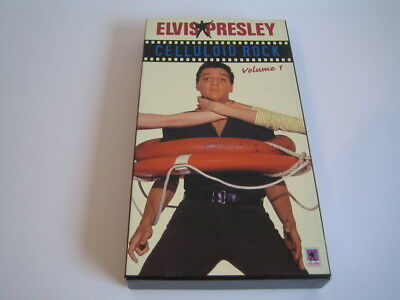 Elvis Presley - Celluloid Rock Vol. 1 (3 CD Set) (Limited Edition of 1000 copies