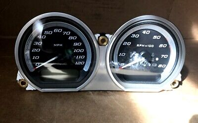 Harley 2014-19 Ultra Limited OEM speedometer Instrument Cluster 70900118B