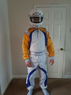 Karting suit PM Sports Adult, Junior