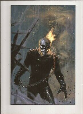 Cosmic Ghost Rider 1 Gabrielle Dell'Otto Unknown VIRGIN Variant Marvel Comics