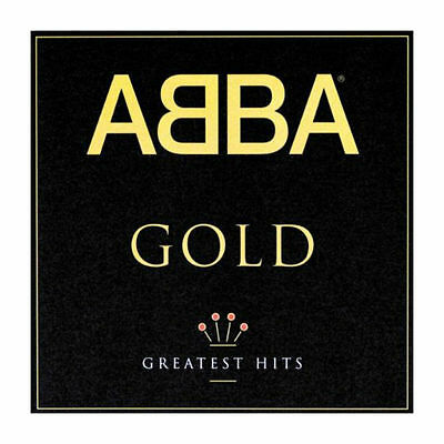 ABBA - Gold (Greatest Hits) CD