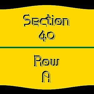 2 Tickets Beck Cage The Elephant & Spoon 8/12/19 Saratoga Performing Arts Center