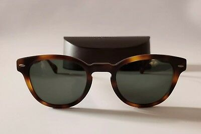 f8085b2aa3d NEW OLIVER PEOPLES SHELDRAKE SUNGLASSES Col. MDM 20TH ANNIVERSARY ED ...