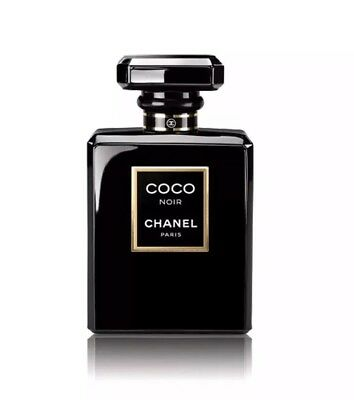 Limited Offer CHANEL COCO  NOIR Eau De Parfum 5ml Purse/Travel Spray