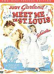 Meet Me in St Louis DVD 2004 2-Disc Set Special 60th Anniversary Edition SEALED