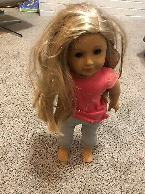 American Girl Doll Isabelle (Girl of the year 2014) Ballet Shirt