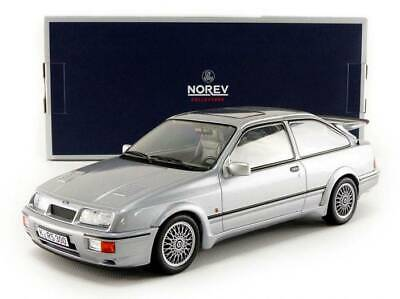 Ford Sierra RS Cosworth 1986 - 1:18 - Norev