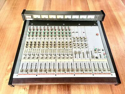 TASCAM M-50 Mixing Console Vintage Analogue Very Good condition