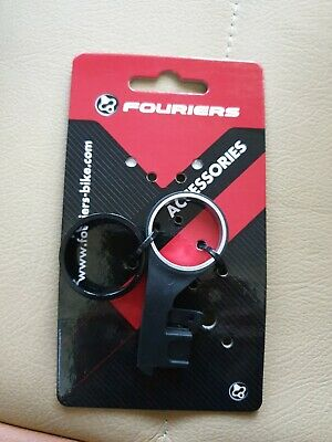Fouriers Di2 Stem Spacer Junction Mount