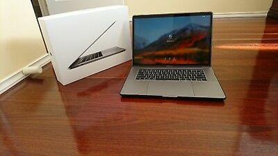"Apple MacBook Pro 15.4"" Laptop - MPTT2X/A W/ Apple Care"