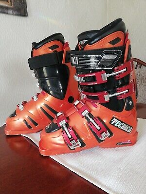 Tecnica TNT Icon, Skischuh. Gr. 38, 24,5, Top!!!