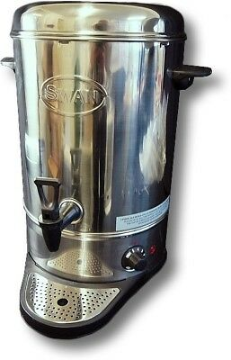 Swan 8 Litre Electric Catering Urn - 110391