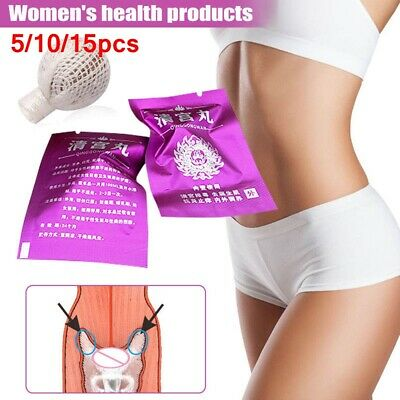 Detox Hygiene Health Care Product Pain Relieve Body Relax Chinese Herbal Tampon