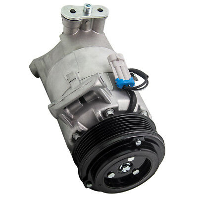 Compressor AIR CONDITIONING COMPRESSOR for For Vauxhall Astra 1.9 CDTi MK5 04-10