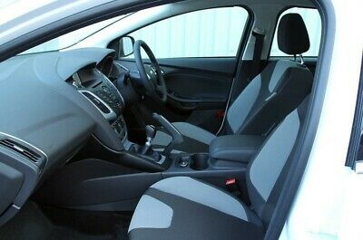 Ford Focus Seats Interior Chairs Mk3 2011 2012 2013 2014 Full Set Front Rear