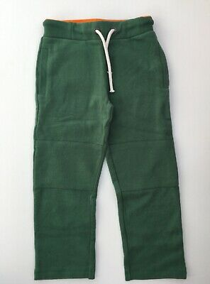 New Boys Jogging Bottoms Warrior Knees Pants Ex Boden Age 3 - 12 Years RRP £22