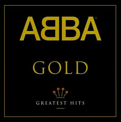ABBA - Gold- Greatest Hits - CD