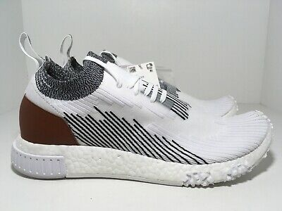 brand new ff5fa f1efd Adidas NMD Racer Monaco Whitaker Car Club AC8233 Men s Shoes Size 10.5