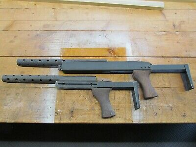 WWII US M1 Carbine Prototype stock, special item. Vintage history. Collectable!