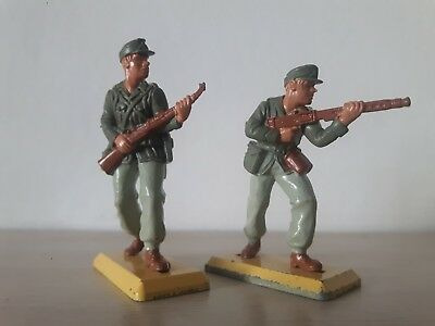 Britains Deetail WW 2 Africa Corps