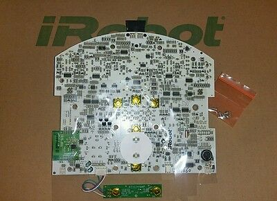 iRobot Roomba  Scheduling PCB mother / main board for model 580 581 with RF