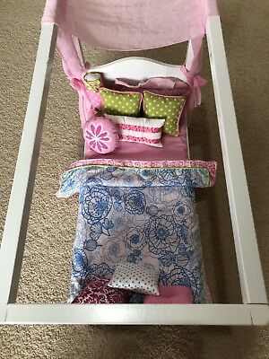 Huge Lot Of American Girl, Our Generation & Florrie Girl Acessories