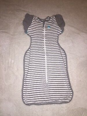 Love to Dream Swaddle up 50/50 Medium - EXCELLENT USED CONDITION