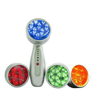 NEW Advanced LED Light Therapy Photon Tender Phototherapy Beauty Device Body