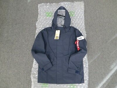 cd7456cc595 ASSC Navy Seals Jacket Small Anti Social Social Club in Hand AUTHENTIC RARE