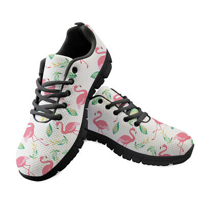Pink Designer Womens Sneakers Casual Jogging Shoes Black Soles Training Fitness